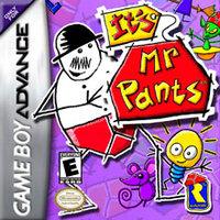 THQ It's Mr. Pants