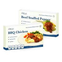 EasyLife Diabetic Meals 14 Meal Plan Best Selling Beef