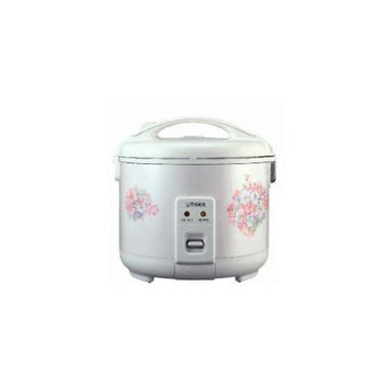 Tiger Corporation Tiger - 4-cup Rice Cooker - White