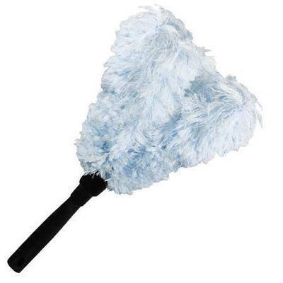 Unger Duster (Microfiber, 15 in, Blue). Model: 16967