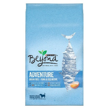 Purina Beyond Grain Free - Tuna & Egg Recipe 3 lb