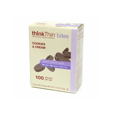 thinkThin Cokies & Cream High Protein Bar