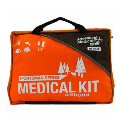 ADVENTURE MEDICAL KITS Adventure Medical 0105-0388 Sportsman Bighorn