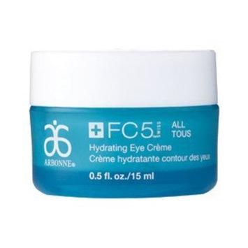 Arbonne FC5 Hydrating Eye Creme, 0.5 Ounce