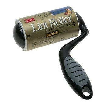 3M Scotch Pet Flat Lint Roller - 56 Sheet