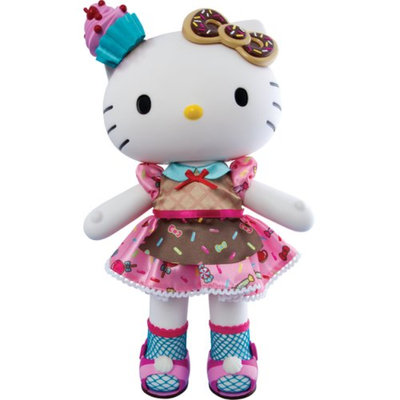 Hello Kitty Large Baker Doll