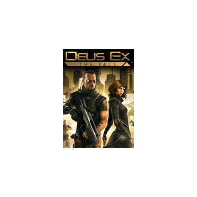 SquareEnix Deus Ex: The Fall