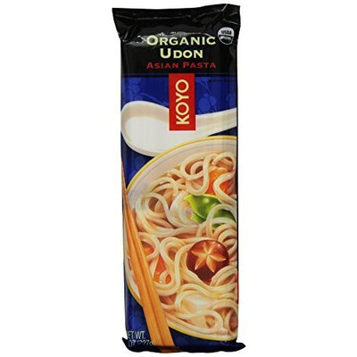 Koyo Noodles-udon, 8-Ounce Units (Pack of 12)
