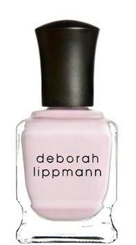 Deborah Lippman Whisper Spring 2015 Nail Color Collection