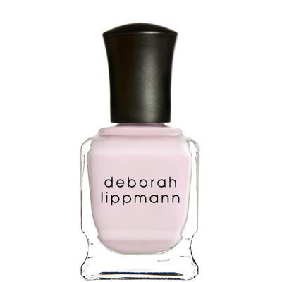Deborah Lippman Whisper Spring 2015 Nail Color Collection