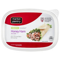 market pantry Market Pantry Healthy Honey Ham 16 oz