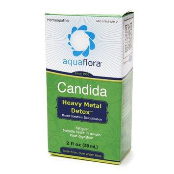 aquaflora Heavy Metal Detox