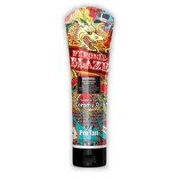 Pro Tan Pyronic Blaze Sizzling Hot Creamy Oil Men's Tanning Lotion 9.0 oz.