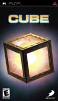 D3 Publisher of America The Cube