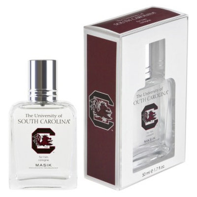 Masik Collegiate Fragrances Men's University of South Carolina by Masik Cologne Spray - 1.7 oz