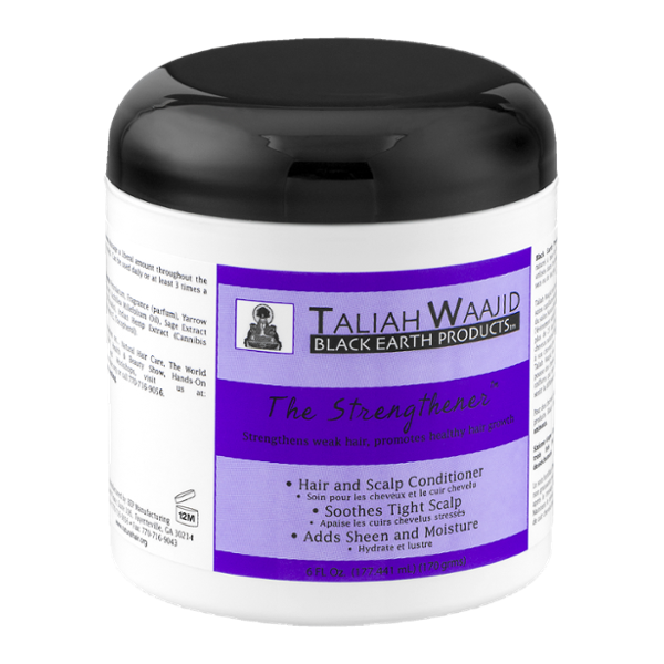 Taliah Waajid The Strengthener Hair and Scalp Conditioner