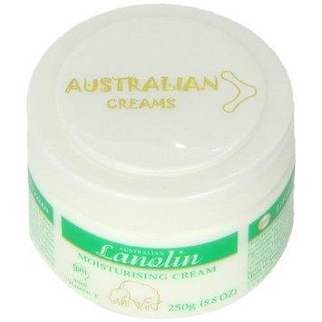 Australian Creams Lanolin oil with Vitamin E - Super Strength 8.8 Oz [Lanolin Day Cream]