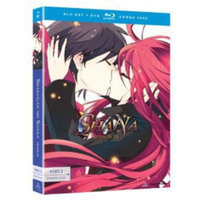 Shakugan No Shana: Season III, Part 2 (Blu-ray + DVD)