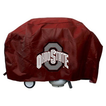Rico Industries, Inc. Ohio State Buckeyes Deluxe Grill Cover