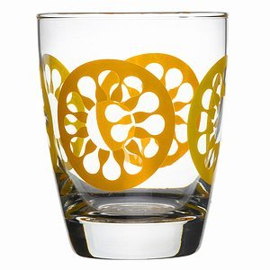 Sagaform Set of Four Drink Glasses