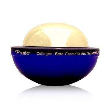 Dead Sea Premier Collagen, Beta-Carotene & Seaweed Mask