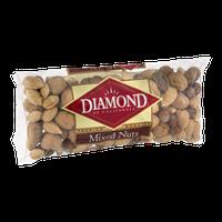 Diamond Mixed Nuts