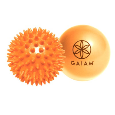 Gaiam Hot and Cold Therapy Kit