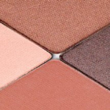 TIGI High Density Quad Eyeshadow for Women, Love Affair, 0.301 Ounce
