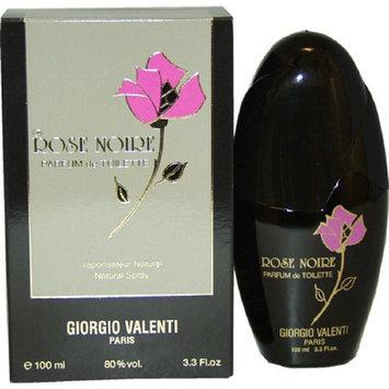Georgio Valenti Rose Noire Rose Noire Parfum De Toilette Spray