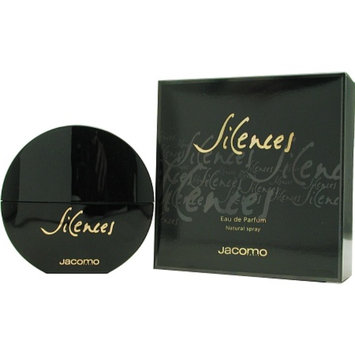 Jacomo Silences Eau De Parfum Spray 3.4 oz