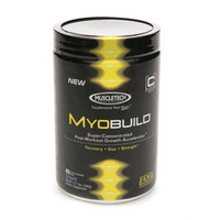 MuscleTech MyoBuild Post-Workout