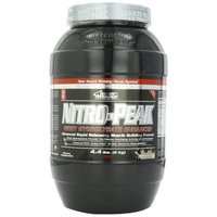 Parisi Approved Inner Armour Nutritional Supplement Nitro-Peak, Chocolate, 4 Pound