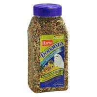 Hartz Bonanza Vegetable Blend Parakeet Diet