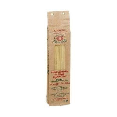 Rustichella D'Abruzzo, Spaghetti, 17.5 Ounce Pack