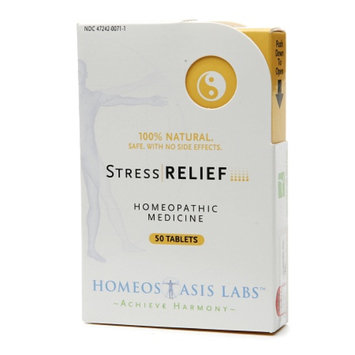 Homeostasis Labs Stress Relief