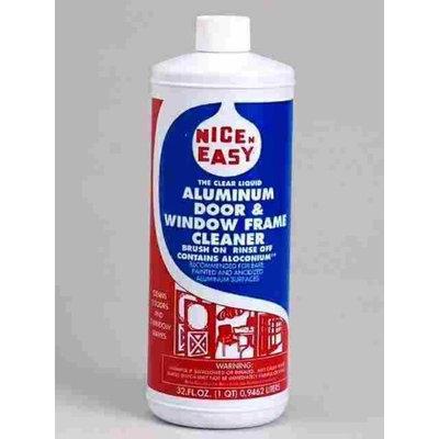 Nice N Easy 901 Door And Window Cleaner, 1 Quart