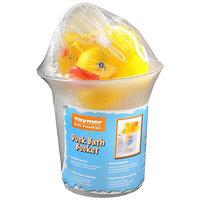 Taymor Bath Essentials Duck Bath Bucket