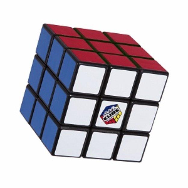 Hasbro Rubik's Cube 3x3 Brain Teaser, Ages 8+, 1 ea