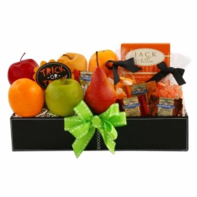 Alder Creek Gifts Halloween Fruits & Treats Snack Gift Basket, 1 ea