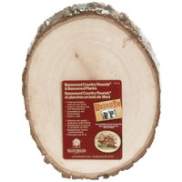Walnut Hollow Basswood Round, Small [Standard Packaging, Small]