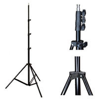 RPS Studio 4 Section 8 ft. Aluminum Light Stand