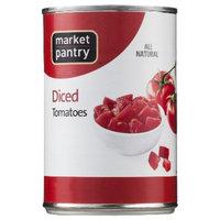 market pantry Market Pantry Diced Tomatoes - 14.5 oz.