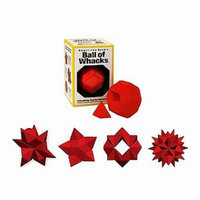 U.S. Games Systems Ball of Whacks Ages 8 and up, 1 ea