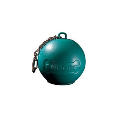 Doggee Bag Dispenser - Turquoise