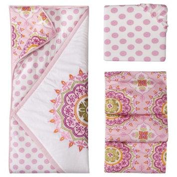 Mudhut Simla Baby Bedding Set
