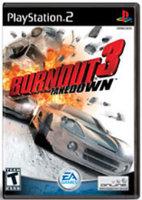 Criterion Studios Burnout 3: Takedown