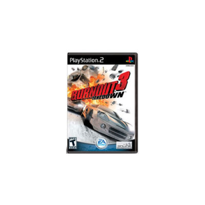 Criterion Studios Burnout 3: Takedown