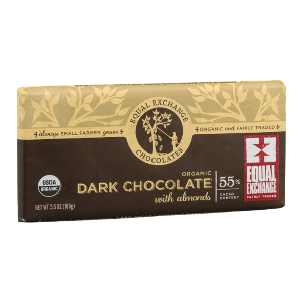 Best organic dark chocolate
