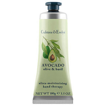 Crabtree & Evelyn Hand Therapy, Avocado, 3.4 oz