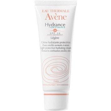 Avene Hydrance Optimal Light Protective Uv Spf20 40ml